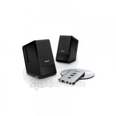 Loa Vi Tính Bose Computer Music Monitor Chính Hãng