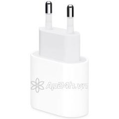 Sạc 20W USB-C Power Adapter MHJE3ZA/A (Apple VN)