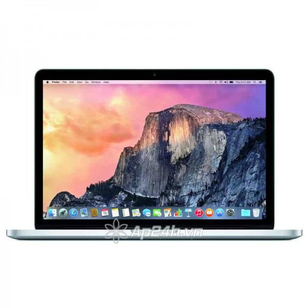 MacBook Pro Retina 2013 ME864 i5/4GB/128GB LIKE NEW