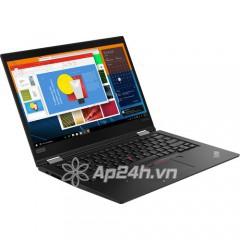 Lenovo ThinkPad X390 Yoga 13.3 inch FHD TouchScreen - Core i7 8665U / RAM 16GB / 256GB