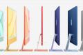 iMac 24 inch 4.5K 2021 – Chip Apple M1 8 Core CPU/ 7GPU 8GB/256GB SSD