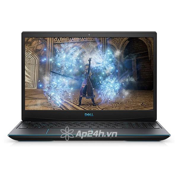Laptop Dell Gaming G3 G3500B P89F002 Intel Core i7-10750H/ Ram 16GB (2x8GB) DDR4-2933MHz/ SSD 512GB BLACK