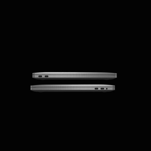 Bộ dán 3M macbook pro 2020 13inch innostyle 6in1 (grey, silver)