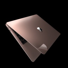 Bộ dán 3M macbook air 2020 13inch innostyle 6in1 (grey, silver, gold)