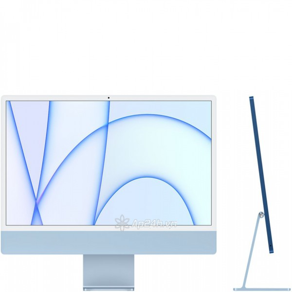 iMac 24 inch 4.5K Retina 2021 (M1-8Core GPU) – NEW