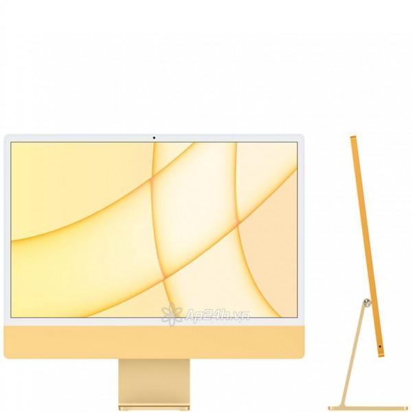 iMac 24 inch 4.5K Retina 2021 (M1-7Core GPU) – NEW
