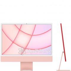 iMac 24 inch 4.5K 2021 – Chip Apple M1 8 Core CPU/ 8GPU/ 16GB/512GB SSD