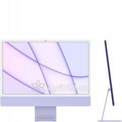 iMac 24 inch 4.5K 2021 – Chip Apple M1 8 Core CPU/ 8GPU/ 8GB/512GB SSD