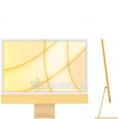 iMac 24 inch 4.5K 2021 – Chip Apple M1 8 Core CPU/ 8GPU/ 16GB/256GB SSD