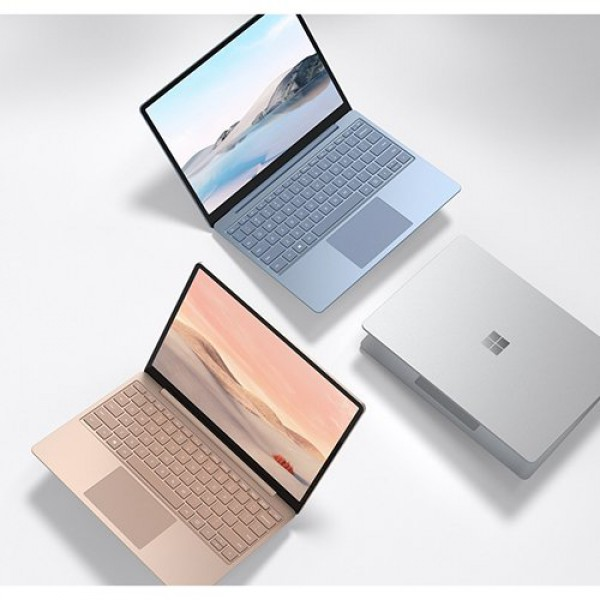 Surface Laptop Go i5/8GB/128GB Sandstone