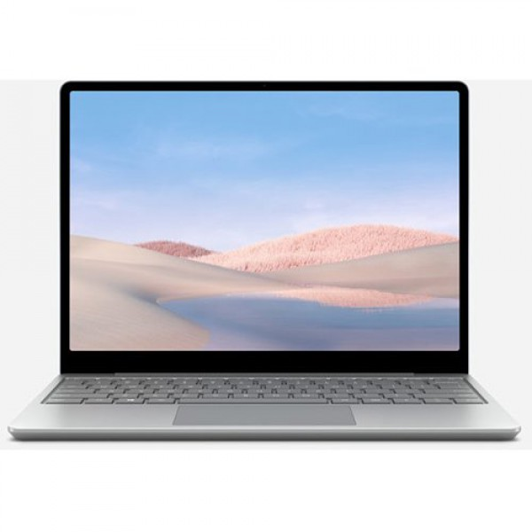 Surface Laptop Go i5/4GB/64GB Bạc