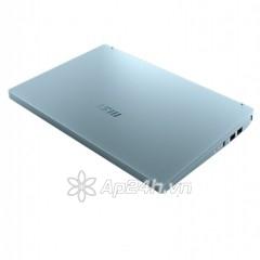Laptop MSI Modern 14 B10MW-482VN (I3-10110U/ 8GB/ 256GB SSD/ 14FHD, 60Hz/ VGA ON/ Win10/ Blue Stone/Vỏ nhôm)