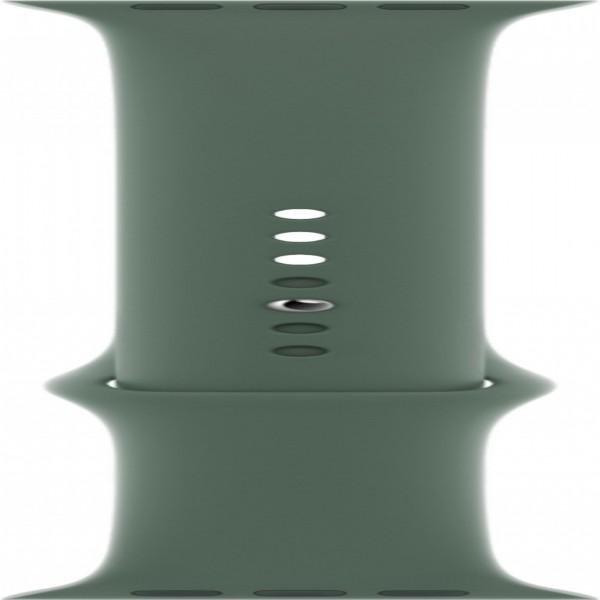 Dây đeo Apple Watch Green Sport Band 38/40mm