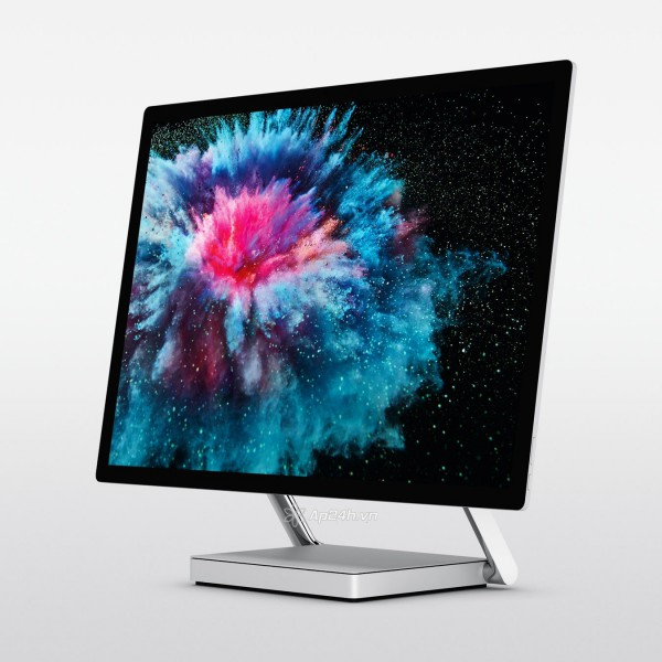 Microsoft Surface Studio V2 i7/32GB/2TB SSD/GTX1070 Bạc