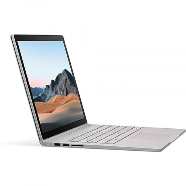 Surface Book 3 13,5 inch i7/16GB/ 256GB SSD Bạc