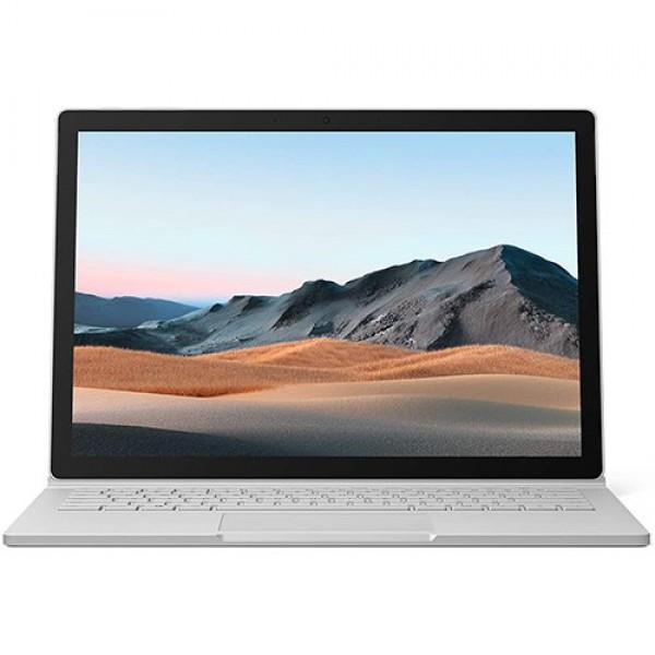"""Surface Book 3 13.5"""" i5/8GB/256GB Platinum- Chính Hãng"""