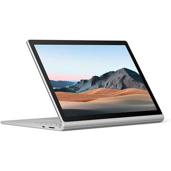Surface Book 3 13,5 inch i7/32GB/ 512GB SSD Bạc