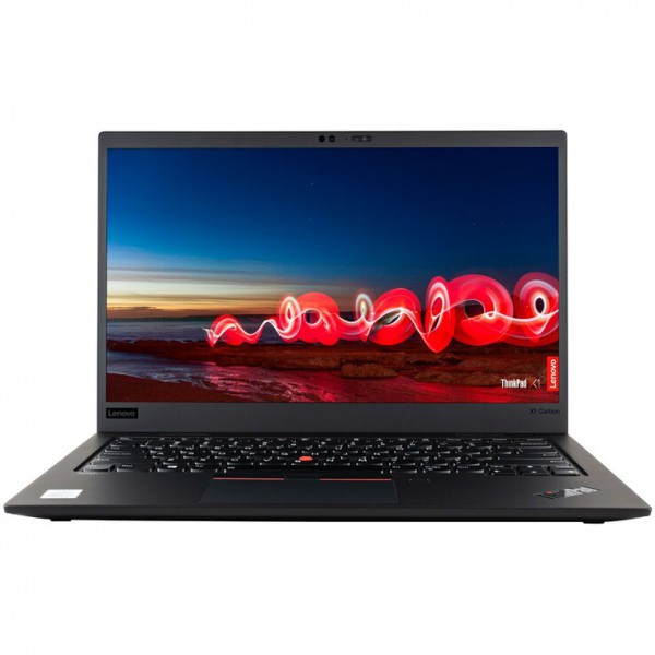 ThinkPad X1 Carbon Gen 7- Core i7 10710U / RAM 16GB / 256GB / FHD