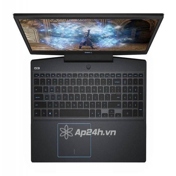 Laptop Dell Gaming G3 3500 P89F002G3500 (Core i7 - 10750H/16Gb (2x8Gb)/ 1Tb HDD + 256Gb SSD/15.6