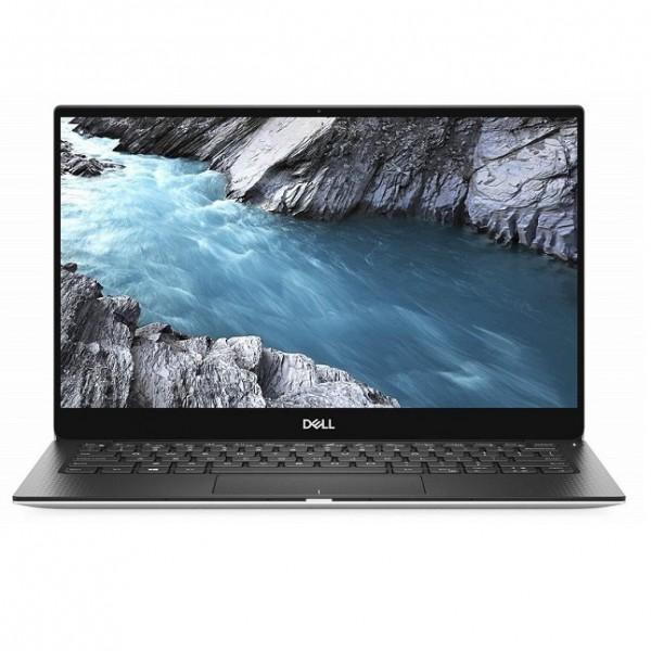 Laptop Dell XPS 13 9310 70234076 (I5 1135G7 8Gb 512Gb SSD 13.4inchFHD VGA ON Win10 Silver vỏ nhôm)