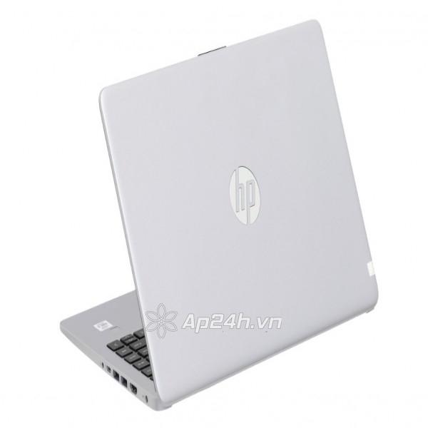 Laptop HP 340s G7 2G5B7PA (i3-1005G1/ 4GB/ 256GB SSD/ 14HD/ VGA ON/ DOS/ Silver)