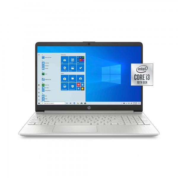 HP Notebook 15-dy1091wm Core i3 1005G1 – Ram 8GB – SSD 256GB – 15.6 inch HD