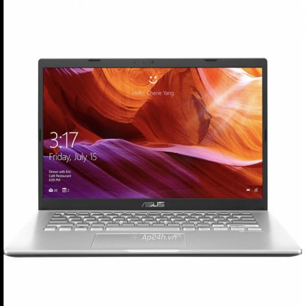 Laptop Asus D409DA-EK093T - AMD Ryzen R5 / 8Gb / HDD 1Tb