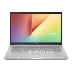 Laptop Asus VivoBook 15 A515EA - Core i3 / 8Gb / SSD 512 silver color