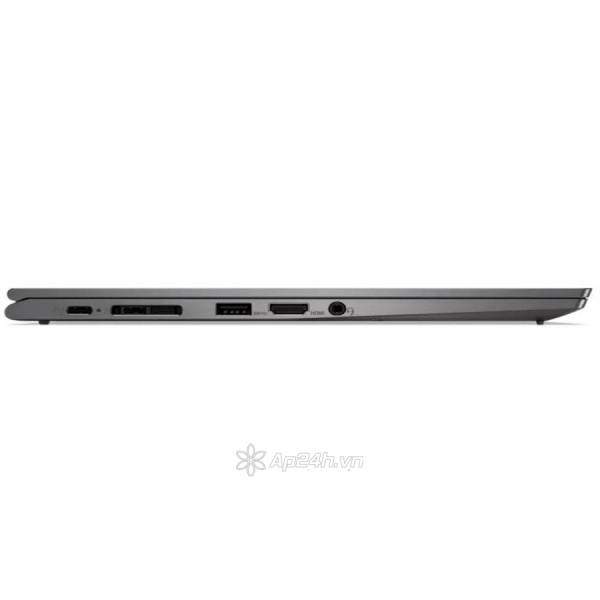 ThinkPad X1 Yoga Gen 5 (2 -in-1) 4K Touch Core i7 / RAM 16GB / SSD 512