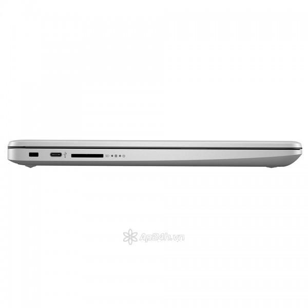 Laptop HP 240 G8 3D0A9PA (i5-1135G7/ 8GB/ 256GB SSD/ 14FHD/ VGA ON/ DOS/ Silver)