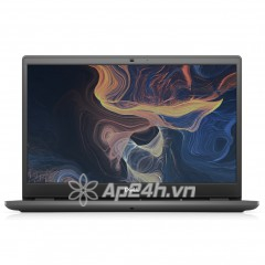 Laptop Dell Latitude 3410 (L3410I5SSD)/ Dark Gray/ Intel Core i5-10210U ( up to 4.2Ghz, 6MB)/ RAM 8GB DDR4/ 256GB SSD/ Intel UHD Graphics/ 14 inch FHD/4 Cell/ Fedora
